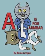 A is for Armbar