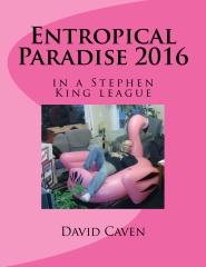 Entropical Paradise 2016