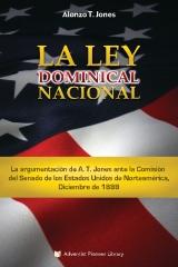 La Ley Dominical Nacional