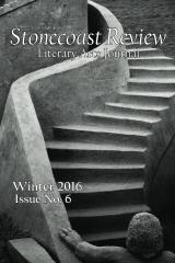 Stonecoast Review Literary Arts Journal