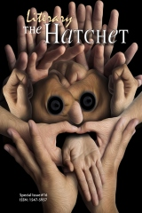 Literary Hatchet #16