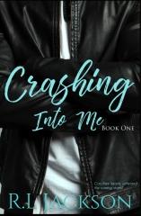 Crashing Into Me