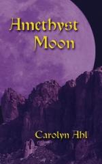 Amethyst Moon