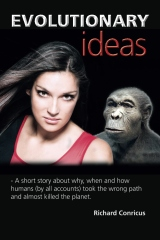 EVOLUTIONARY ideas