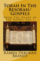 Torah In The Besorah/Gospels