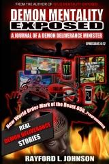 Demon Mentality Exposed