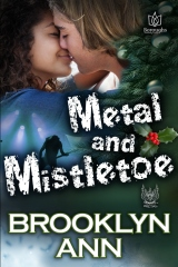 Metal and Mistletoe