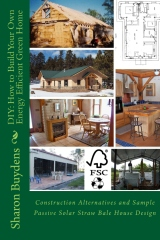 DIY: How to Build Your Own Energy Efficient Green Home