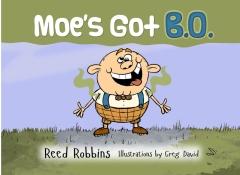 Moe's Got B.O.