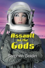 Assault on the Gods (Large Print Edition)