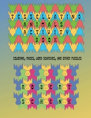 Tessellating Animals Activity Book