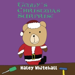 Teddy's Christmas Surprise