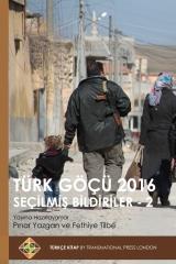 Turk Gocu 2016 - Secilmis Bildiriler 2
