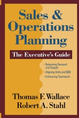 Sales & Operations Planning The Executive's Guide
