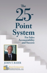 The 25-Point System