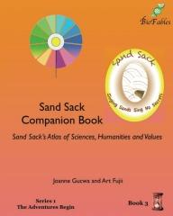 Sand Sack Companion Book