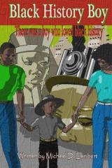 Black History Boy