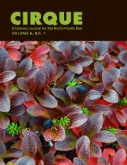 Cirque, Issue 15 (Vol 8 No 1)