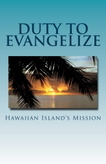 Duty To Evangelize