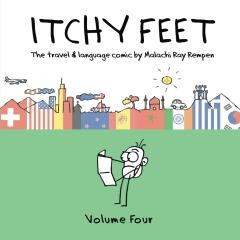Itchy Feet: Volume Four