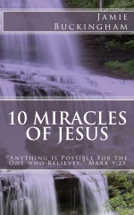 10 Miracles of Jesus