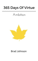 365 Days Of Virtue - Ambition