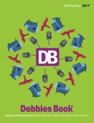 29th Edition DEBBIES BOOK(R)