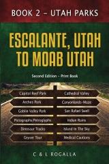 Escalante, Utah to Moab Utah