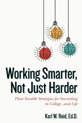Working Smarter, Not Just Harder