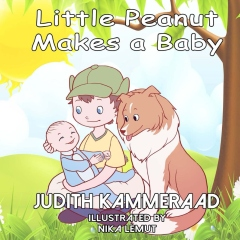 Little Peanut Makes a Baby