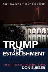 Trump the Establishment