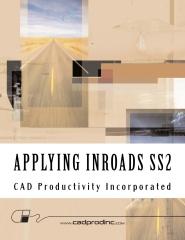 Applying InRoads SS2