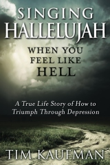 Singing Hallelujah