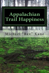 Appalachian Trail Happiness