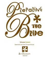 Preparing The Bride - Volume 11