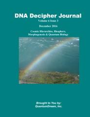 DNA Decipher Journal Volume 6 Issue 3