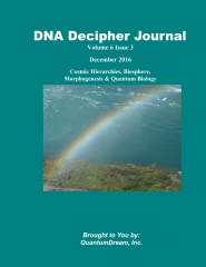DNA Decipher Journal Volume 6 Issue 3
