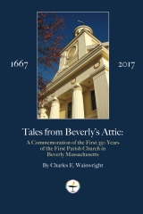 Tales from Beverly's Attic