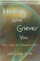 Healing What Grieves You
