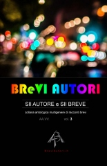 BReVI AUTORI - volume 3