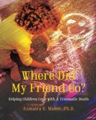Where Did My Friend Go?