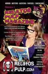 Relatos Pulp Magazine 1