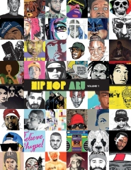 Hip Hop Art Vol. 1