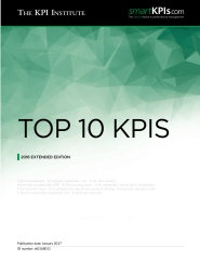 Top 10 KPIs - 2016