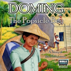 Doming the Popsicle Boy