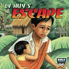 Ly Huy's Escape