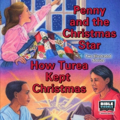 Penny and the Christmas Star