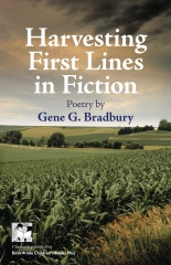 Harvesting First Lines in Fiction
