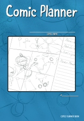 Comic Planner