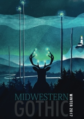 Midwestern Gothic: Winter 2017